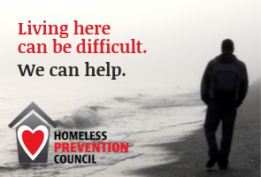 Homeless Prevention Council(PNG)